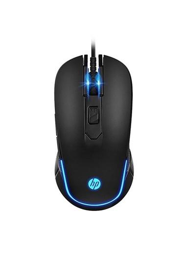 HP Hp M200 2400 Dpi Kablolu Gaming Mouse Renkli